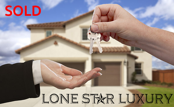 Lone Star Luxury cash offer